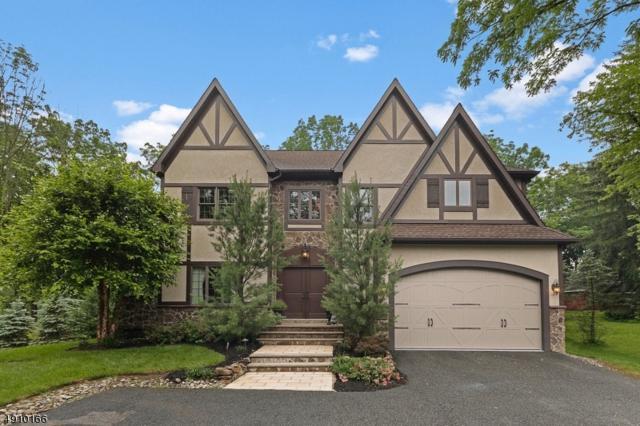 122 Jacksonville Rd, Montville Twp., NJ 07082 (MLS #3568656) :: SR Real Estate Group