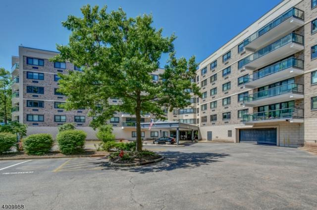 609 S Orange Ave 5E 5E, South Orange Village Twp., NJ 07079 (MLS #3568758) :: Pina Nazario