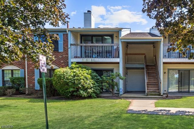 47 Crabapple Ln, Franklin Twp., NJ 08823 (MLS #3568948) :: Coldwell Banker Residential Brokerage