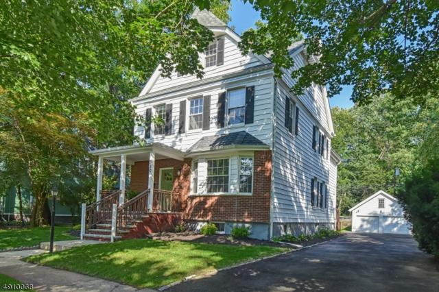 380 Meeker St, South Orange Village Twp., NJ 07079 (MLS #3568976) :: The Sue Adler Team