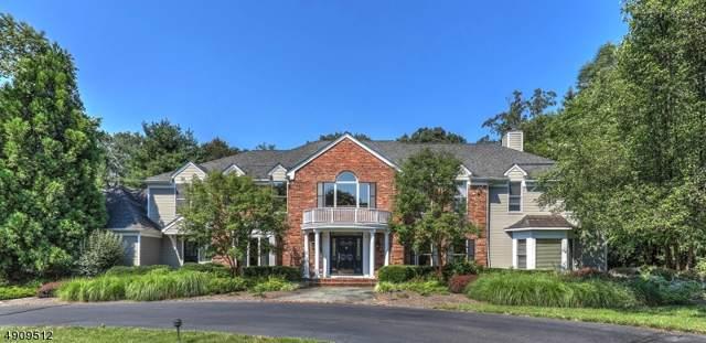 7 Kendall Ct, Mendham Twp., NJ 07945 (MLS #3569155) :: SR Real Estate Group