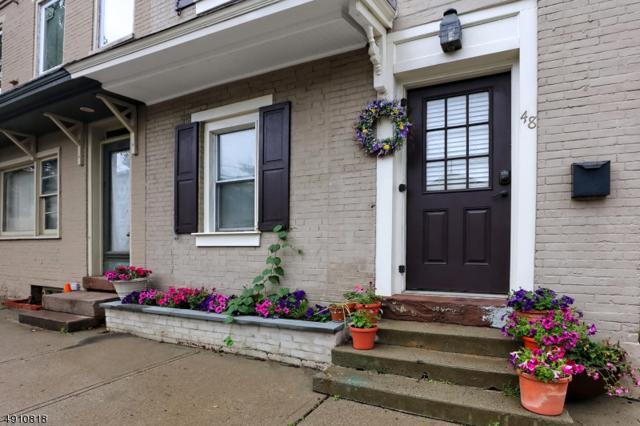 48 N Main St, Lambertville City, NJ 08530 (MLS #3569486) :: Pina Nazario