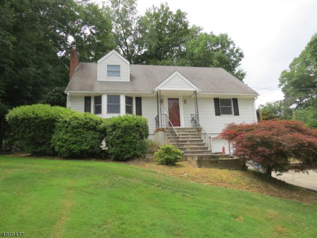 122 Balsam Rd, Wayne Twp., NJ 07470 (MLS #3569882) :: The Dekanski Home Selling Team