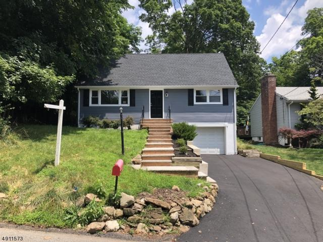 209 Hiawatha Blvd, Oakland Boro, NJ 07436 (MLS #3569985) :: The Dekanski Home Selling Team