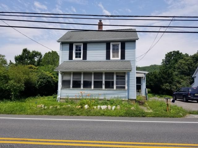 581 County Route 627, Pohatcong Twp., NJ 08804 (MLS #3570182) :: Mary K. Sheeran Team