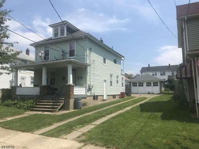 407 Firth St #2, Phillipsburg Town, NJ 08865 (MLS #3570660) :: Weichert Realtors