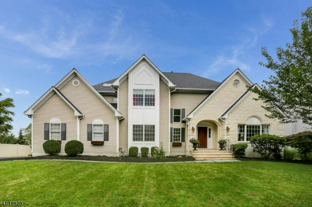 7 Aaron Dr, Long Hill Twp., NJ 07946 (MLS #3570709) :: SR Real Estate Group