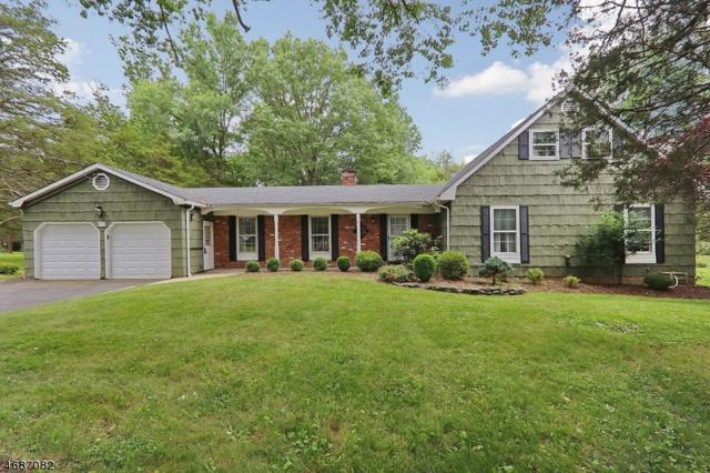 680 Donald Drive North, Bridgewater Twp., NJ 08807 (MLS #3570930) :: REMAX Platinum