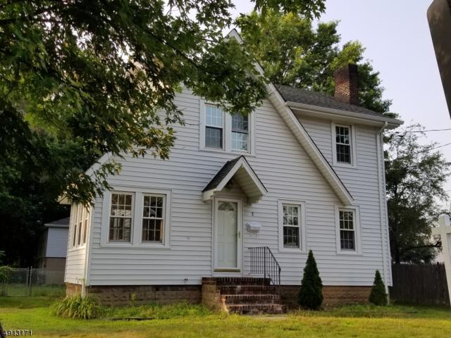8 Poplar Ave, Pequannock Twp., NJ 07444 (MLS #3571396) :: SR Real Estate Group