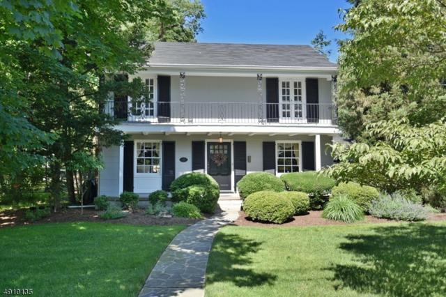 37 Van Dyke Dr, Hohokus Boro, NJ 07423 (MLS #3571459) :: SR Real Estate Group