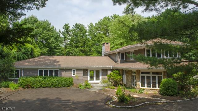 10 Stewart Rd, Millburn Twp., NJ 07078 (MLS #3571739) :: The Lane Team