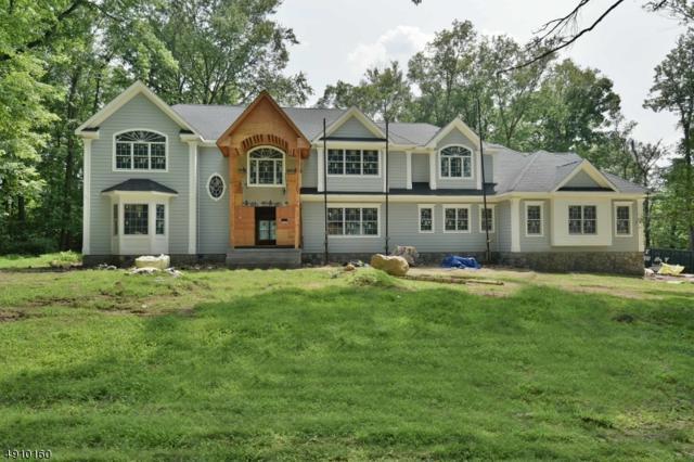 24 Robin Ridge Rd, Upper Saddle River Boro, NJ 07458 (MLS #3571743) :: SR Real Estate Group