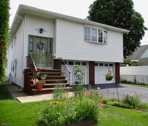 167 Ray St, Elmwood Park Boro, NJ 07407 (MLS #3571824) :: William Raveis Baer & McIntosh