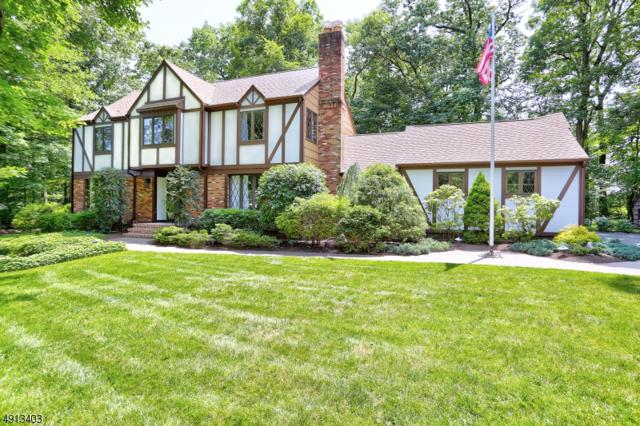 12 Hennion Dr, Parsippany-Troy Hills Twp., NJ 07054 (MLS #3572027) :: The Debbie Woerner Team