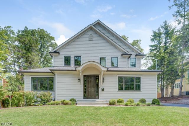 32 Great Hills Rd, Millburn Twp., NJ 07078 (MLS #3572079) :: The Dekanski Home Selling Team