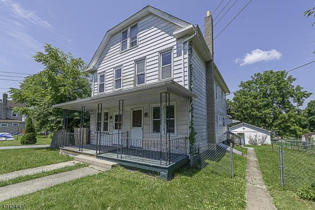 1035 3RD AVE, Harmony Twp., NJ 08865 (#3572127) :: Jason Freeby Group at Keller Williams Real Estate