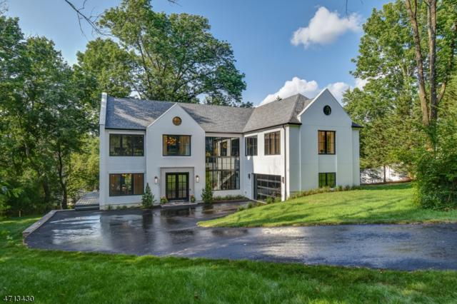 6 Glenmere Drive, Chatham Twp., NJ 07928 (MLS #3572199) :: The Sue Adler Team