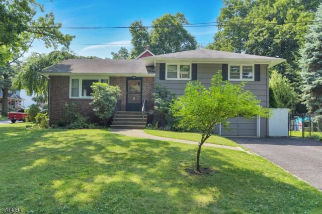 45 Wildwood Ave, Montclair Twp., NJ 07043 (MLS #3572263) :: Mary K. Sheeran Team