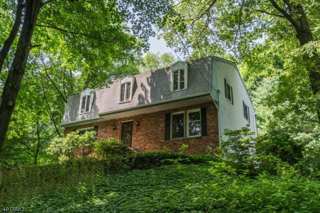 78 Woodland Rd, Mendham Twp., NJ 07945 (MLS #3572619) :: REMAX Platinum