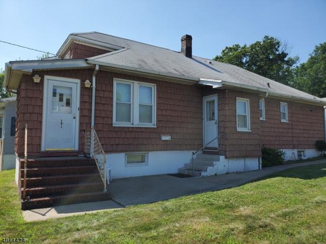 191 Port Reading Ave, Woodbridge Twp., NJ 07064 (MLS #3572628) :: REMAX Platinum