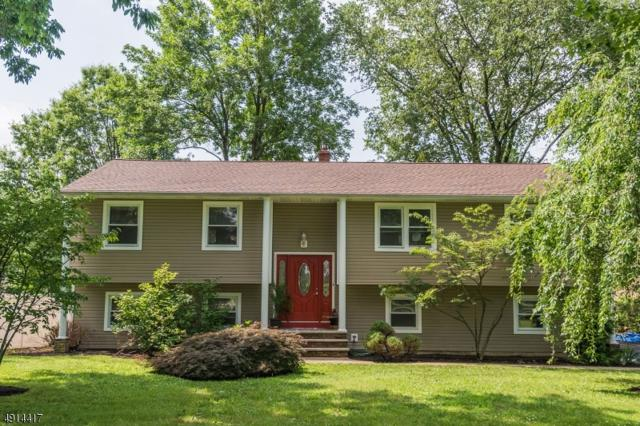 129 Reynolds Ave, Parsippany-Troy Hills Twp., NJ 07054 (MLS #3572647) :: The Debbie Woerner Team