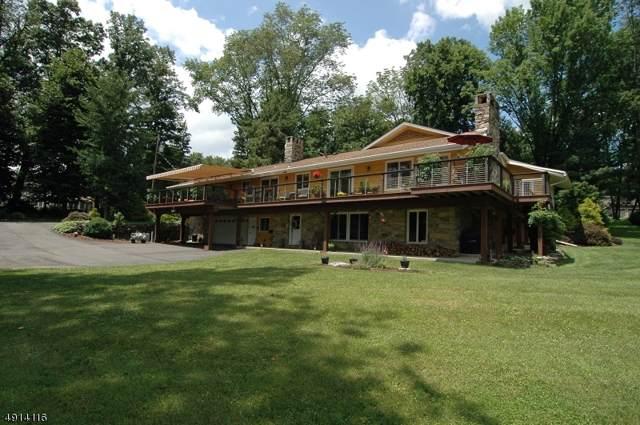 25 Fox Hollow Rd, Sparta Twp., NJ 07871 (MLS #3573010) :: The Debbie Woerner Team