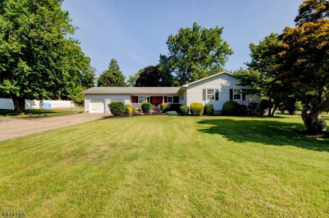 11 Glory Rd, Clinton Twp., NJ 08833 (MLS #3573102) :: Mary K. Sheeran Team