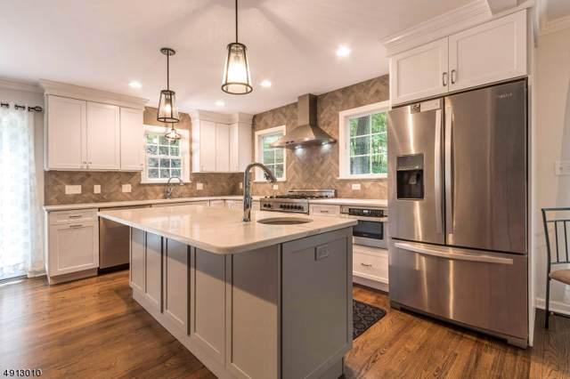 1294 Colonial Way, Bridgewater Twp., NJ 08807 (MLS #3573110) :: REMAX Platinum