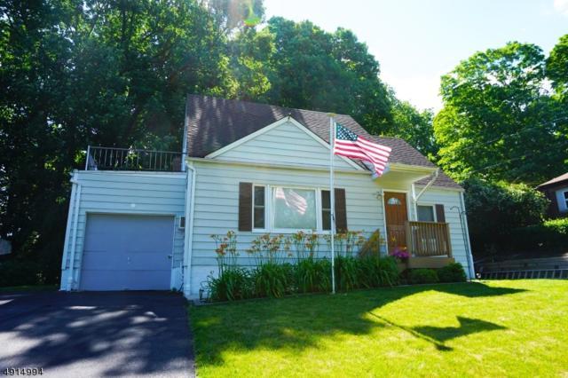 35 Mt Olive Rd, Mount Olive Twp., NJ 07828 (MLS #3573117) :: SR Real Estate Group
