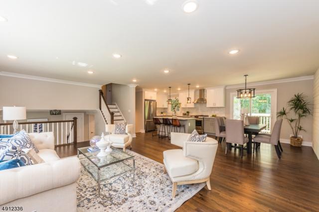 65 Eastbrook Ter, Livingston Twp., NJ 07039 (MLS #3573169) :: SR Real Estate Group