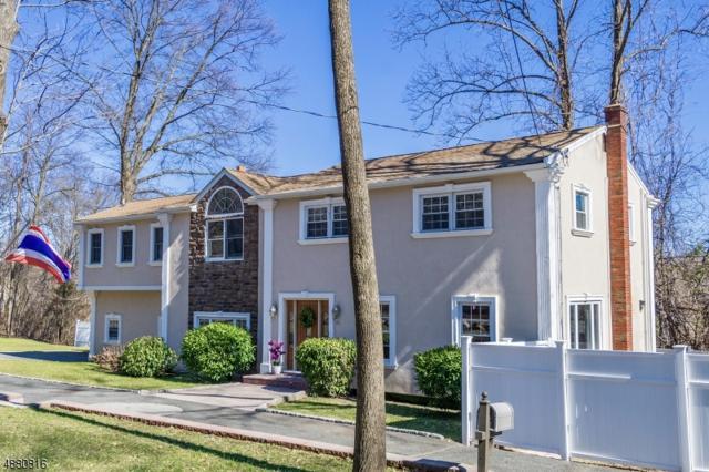 61 Intervale Rd, Parsippany-Troy Hills Twp., NJ 07005 (MLS #3573321) :: Zebaida Group at Keller Williams Realty