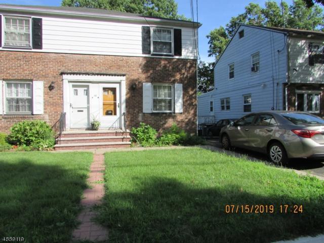 58 Newark Way, Maplewood Twp., NJ 07040 (MLS #3573435) :: The Sue Adler Team
