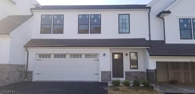 30 Primrose Lane #6702, Allamuchy Twp., NJ 07840 (MLS #3573536) :: Mary K. Sheeran Team