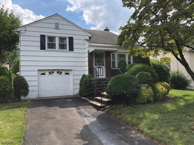1030 Columbus Ave, Westfield Town, NJ 07090 (#3573725) :: Daunno Realty Services, LLC