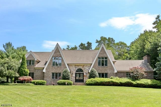 712 Horseshoe Trl, Franklin Lakes Boro, NJ 07417 (#3574053) :: Jason Freeby Group at Keller Williams Real Estate