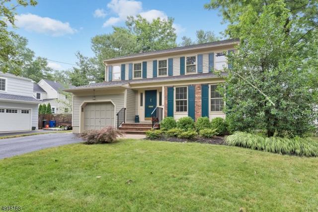 7 Meadowbrook Rd, Chatham Boro, NJ 07928 (#3574189) :: Daunno Realty Services, LLC