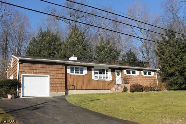 95 Andover Sparta Rd, Andover Twp., NJ 07860 (MLS #3574244) :: Mary K. Sheeran Team