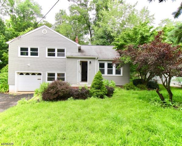 101 Woodland Rd, New Providence Boro, NJ 07974 (MLS #3574252) :: Pina Nazario