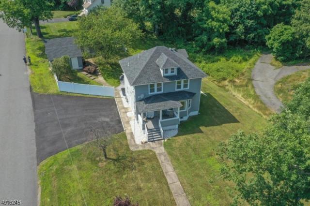 370 W Main St, Rockaway Boro, NJ 07866 (MLS #3574268) :: The Dekanski Home Selling Team