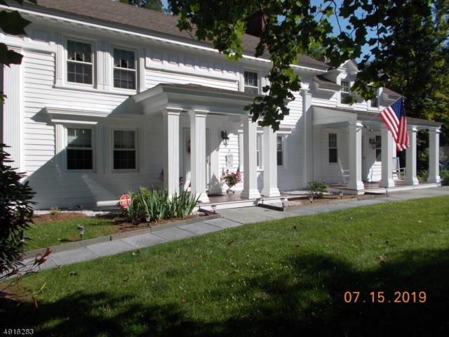 290 River Rd, Montague Twp., NJ 07827 (MLS #3574302) :: Pina Nazario