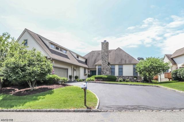 1 Troon Dr, Fredon Twp., NJ 07860 (MLS #3574421) :: William Raveis Baer & McIntosh