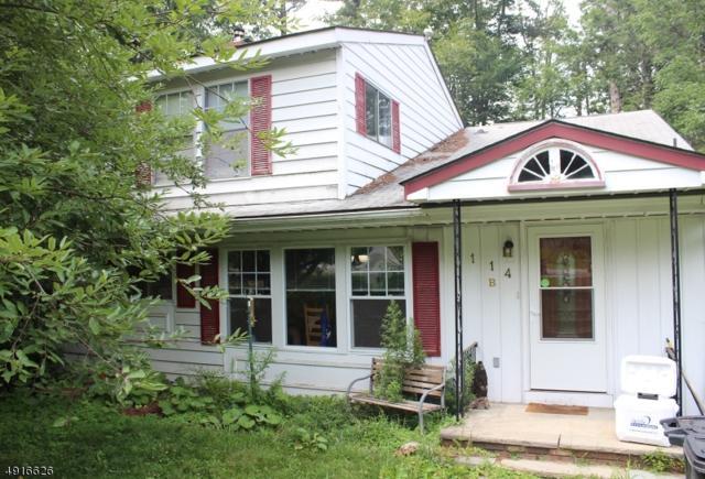 114 Hemlock Hl, Montague Twp., NJ 07827 (MLS #3574666) :: Zebaida Group at Keller Williams Realty