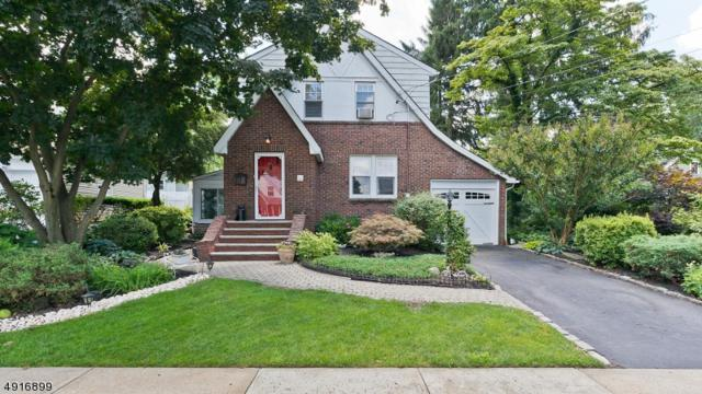 1 Hickory St, Cranford Twp., NJ 07016 (MLS #3575084) :: SR Real Estate Group
