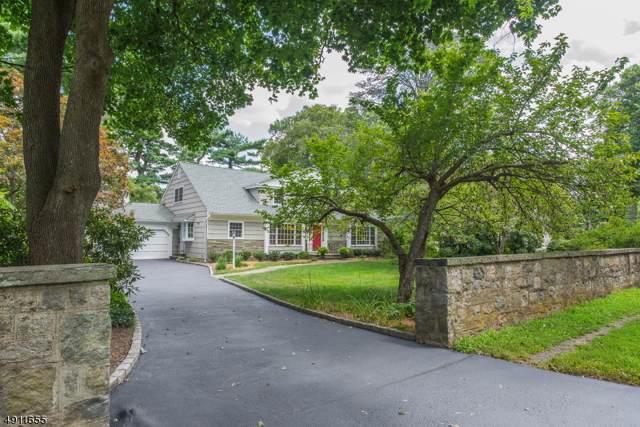 183 Woodland Rd, Madison Boro, NJ 07940 (MLS #3575373) :: REMAX Platinum