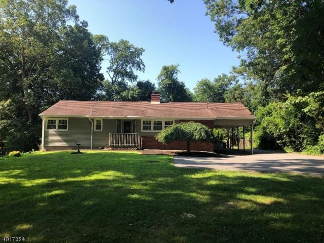 47 Ridge Rd, Jefferson Twp., NJ 07438 (MLS #3575413) :: The Dekanski Home Selling Team