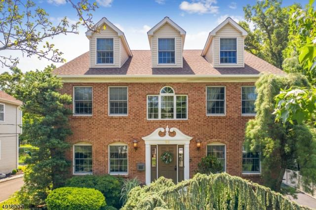 96 Woodland Ave, Fanwood Boro, NJ 07023 (MLS #3575978) :: The Dekanski Home Selling Team