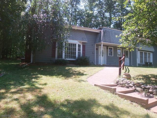 239 Old Chimney Ridge Rd A, Montague Twp., NJ 07827 (MLS #3576695) :: The Debbie Woerner Team