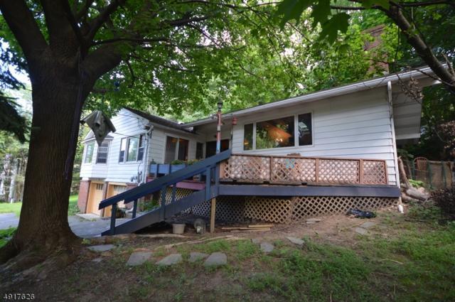 151 Springbrook Trl, Sparta Twp., NJ 07871 (MLS #3576747) :: SR Real Estate Group