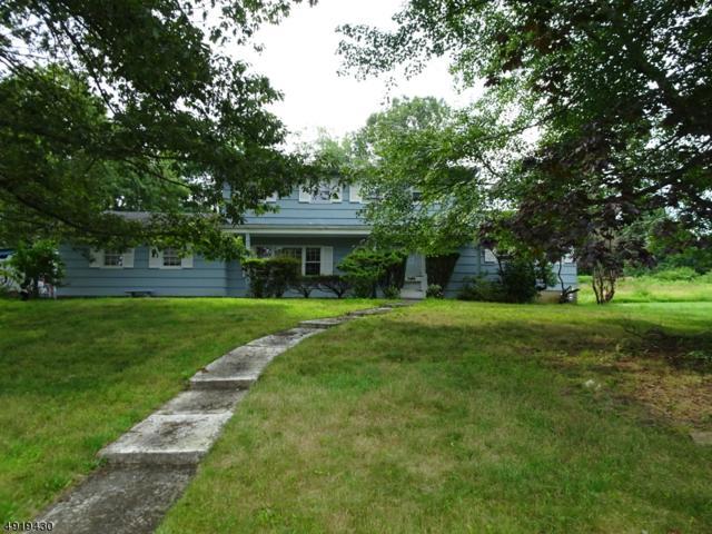 6 Bedminster Rd, Randolph Twp., NJ 07869 (MLS #3577425) :: William Raveis Baer & McIntosh