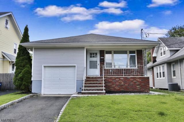 345 Hazel Ave, Garwood Boro, NJ 07027 (MLS #3577786) :: The Dekanski Home Selling Team
